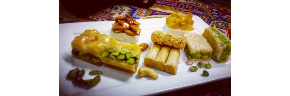 Nablus Sweets